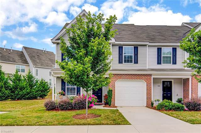 522 Song Sparrow Lane, Greensboro, NC 27409 (MLS #984532) :: Lewis & Clark, Realtors®