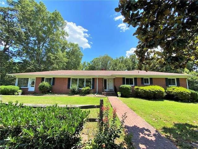 302 Lee Street, Stoneville, NC 27048 (#984588) :: Premier Realty NC