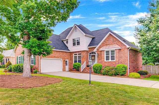 1100 Reynolds Price Drive, Kernersville, NC 27284 (MLS #984603) :: HergGroup Carolinas | Keller Williams