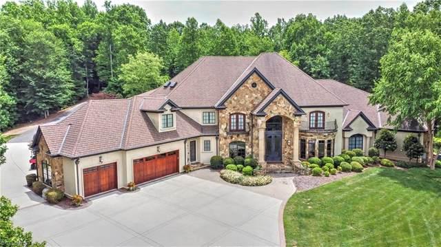 8451 Ridgewood Road, Sherrills Ford, NC 28673 (MLS #984607) :: Berkshire Hathaway HomeServices Carolinas Realty