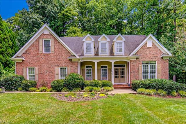 6088 Windsor Farme Road, Summerfield, NC 27358 (MLS #984660) :: Lewis & Clark, Realtors®