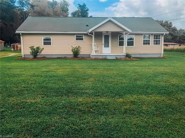 144 Dozier Lane, Mount Airy, NC 27030 (MLS #984710) :: Berkshire Hathaway HomeServices Carolinas Realty