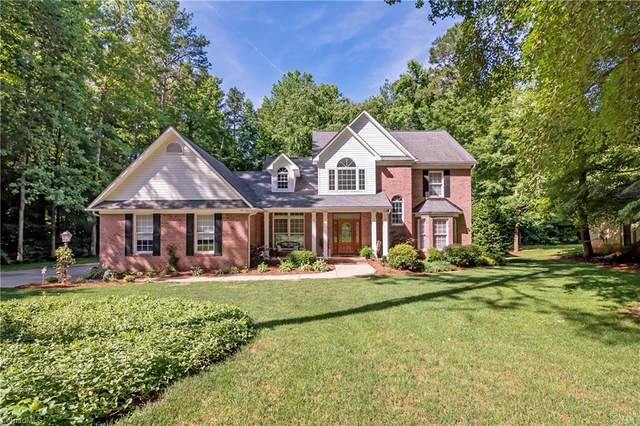1035 Asa Lane, Salisbury, NC 28146 (MLS #984741) :: Ward & Ward Properties, LLC