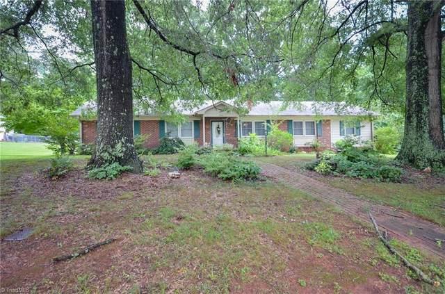 7205 Brookvalley Road, Rural Hall, NC 27045 (MLS #984755) :: Ward & Ward Properties, LLC