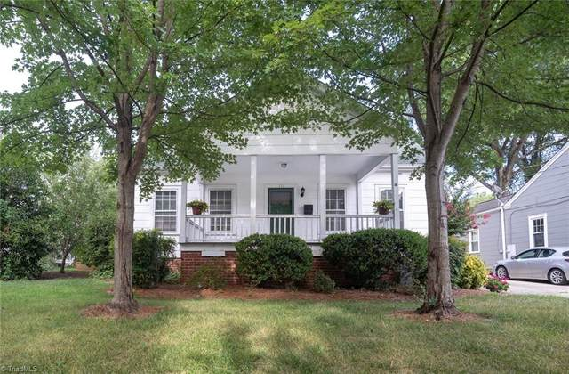 111 Elam Avenue S, Greensboro, NC 27403 (MLS #984802) :: Greta Frye & Associates | KW Realty Elite