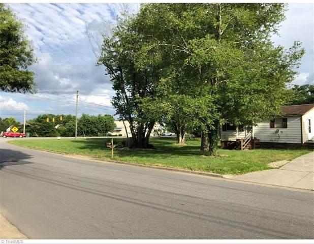 410 Nelson Street, Kernersville, NC 27284 (MLS #984833) :: HergGroup Carolinas | Keller Williams