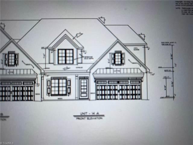 1607 Angus Ridge Drive, Kernersville, NC 27284 (MLS #984845) :: HergGroup Carolinas | Keller Williams
