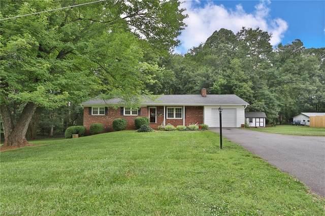 1380 Us Highway 21, State Road, NC 28676 (MLS #984850) :: Berkshire Hathaway HomeServices Carolinas Realty