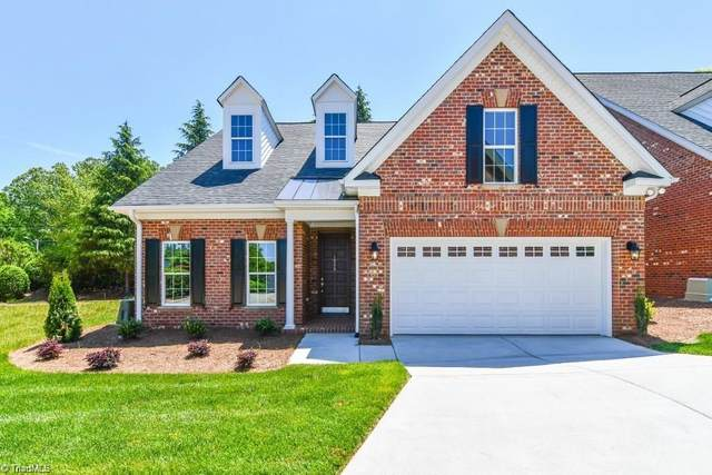 1203 Torrington Way, Greensboro, NC 27455 (MLS #984854) :: Greta Frye & Associates | KW Realty Elite