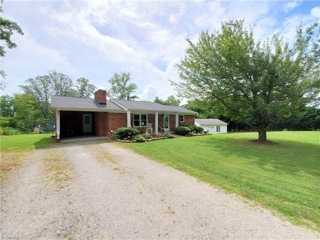 114 Athey Simmons Road, Mount Airy, NC 27030 (MLS #984860) :: Berkshire Hathaway HomeServices Carolinas Realty