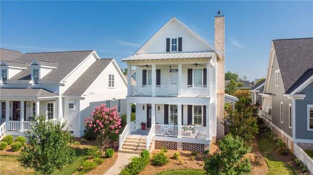 1415 Stable Bend Lane, Winston Salem, NC 27106 (#984917) :: Premier Realty NC