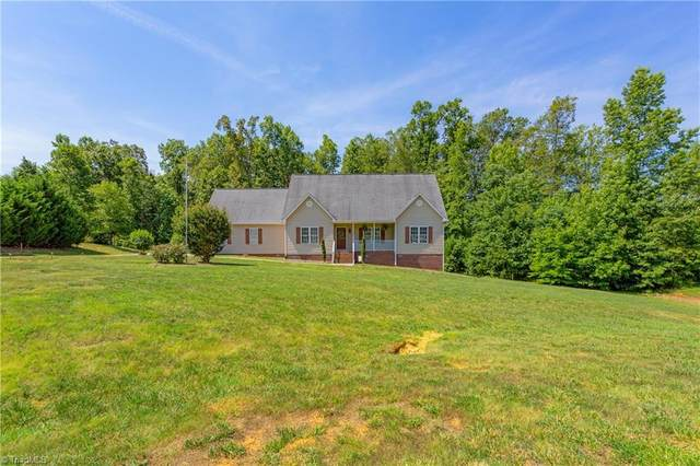 6098 Walden Pond Road, Pleasant Garden, NC 27313 (MLS #984944) :: Berkshire Hathaway HomeServices Carolinas Realty
