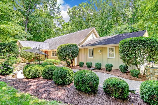 7105 Haw Ridge Road, Summerfield, NC 27358 (MLS #984968) :: Lewis & Clark, Realtors®