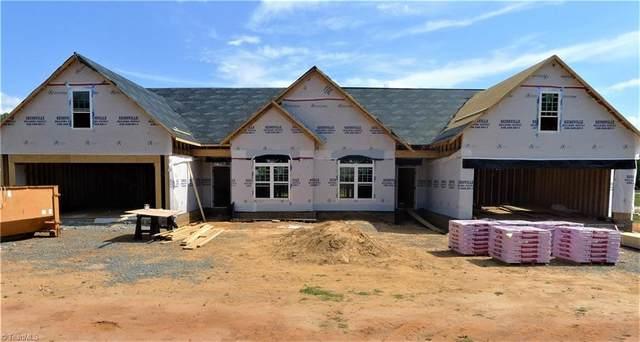 504 Birchwood Drive A, Reidsville, NC 27320 (MLS #984979) :: Berkshire Hathaway HomeServices Carolinas Realty