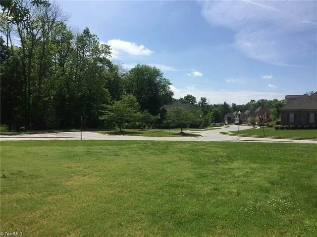 4041 Payne Road, High Point, NC 27265 (MLS #984997) :: HergGroup Carolinas | Keller Williams
