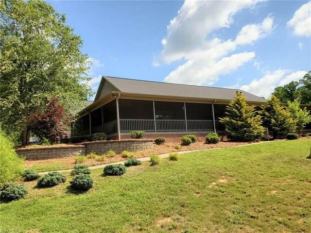 156 Huntington Court, Pilot Mountain, NC 27041 (MLS #985000) :: Berkshire Hathaway HomeServices Carolinas Realty