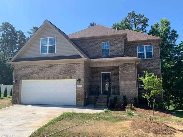 2881 Eland Drive, Winston Salem, NC 27127 (MLS #985007) :: Berkshire Hathaway HomeServices Carolinas Realty