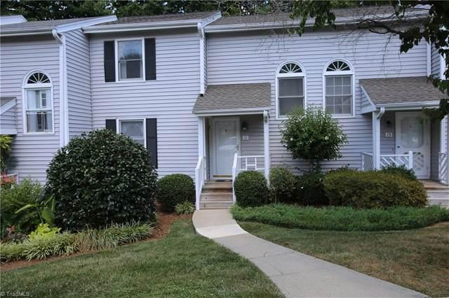 11 Appletree Lane, Greensboro, NC 27455 (MLS #985008) :: HergGroup Carolinas | Keller Williams