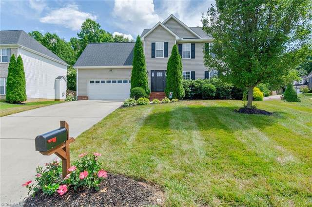 2300 Glen Cove Way, High Point, NC 27265 (MLS #985032) :: Berkshire Hathaway HomeServices Carolinas Realty