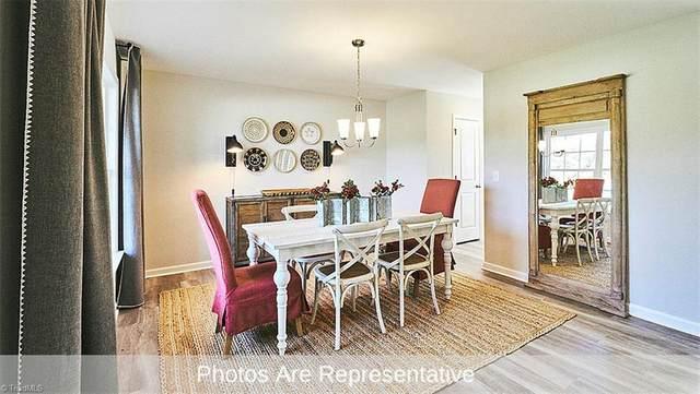 5022 Black Forest Drive #128, Greensboro, NC 27405 (MLS #985108) :: Berkshire Hathaway HomeServices Carolinas Realty