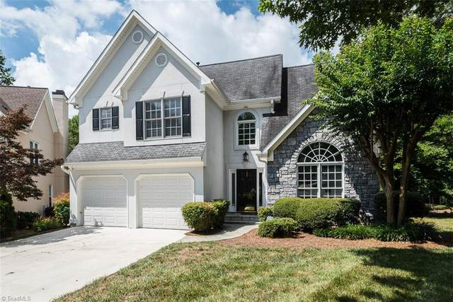 973 Wyckshire Court, Whitsett, NC 27377 (MLS #985138) :: Ward & Ward Properties, LLC