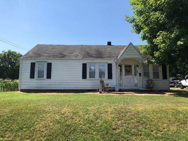 144 Decatur Avenue, Elkin, NC 28621 (MLS #985158) :: Berkshire Hathaway HomeServices Carolinas Realty