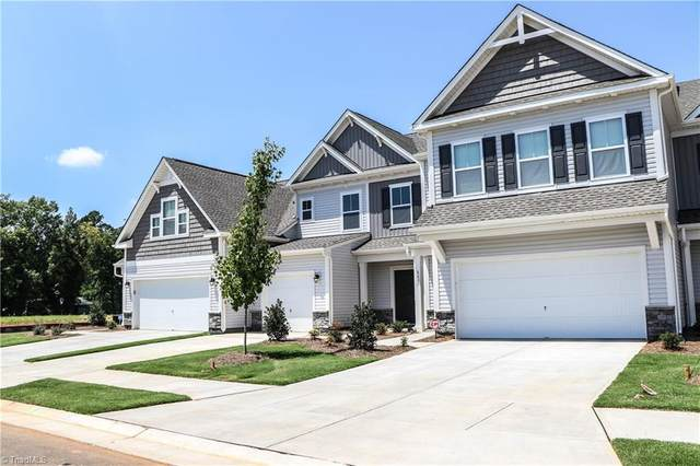 3544 Gardner Parson Point B-35, High Point, NC 27260 (MLS #985185) :: Berkshire Hathaway HomeServices Carolinas Realty