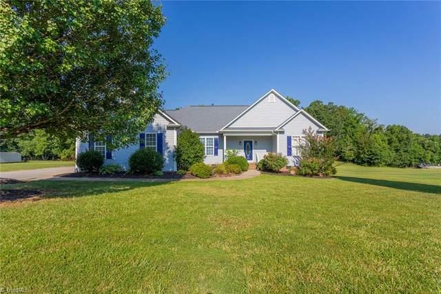 228 Hush Hickory Trace, Reidsville, NC 27320 (MLS #985210) :: Ward & Ward Properties, LLC