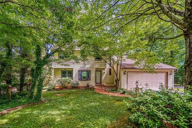 167 Fairfax Drive, Pinnacle, NC 27043 (MLS #985276) :: Ward & Ward Properties, LLC