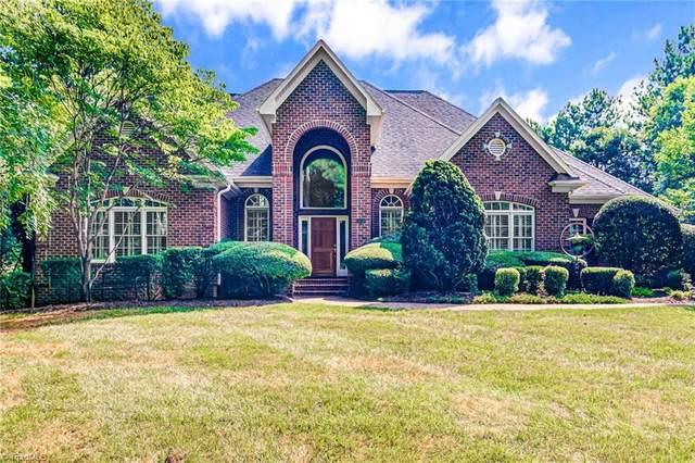 1020 Weatherford Trail, Lewisville, NC 27023 (MLS #985278) :: Ward & Ward Properties, LLC