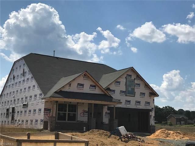 Graham, NC 27253 :: Ward & Ward Properties, LLC