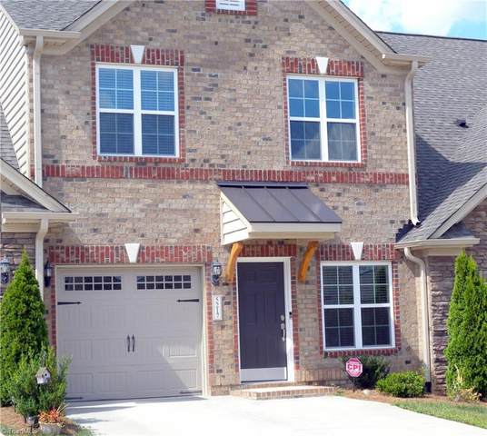 5217 Abbot Lane, Walkertown, NC 27051 (MLS #985373) :: Ward & Ward Properties, LLC