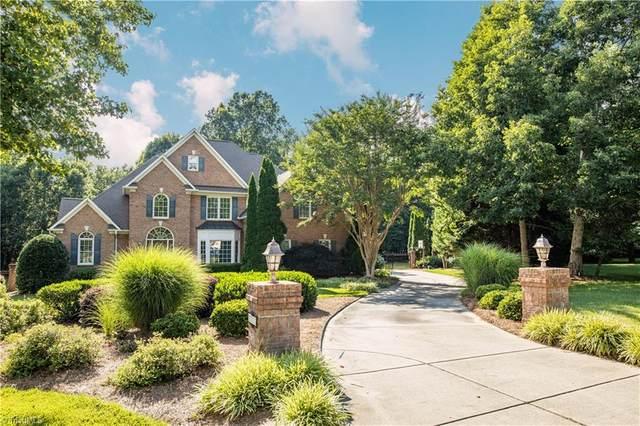 7303 Oscar Court, Summerfield, NC 27358 (MLS #985414) :: Ward & Ward Properties, LLC