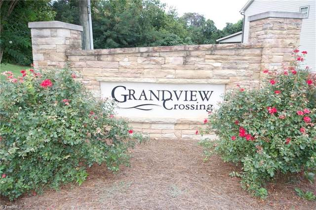 4688 Fairway Run Drive, Pfafftown, NC 27040 (MLS #985416) :: Greta Frye & Associates | KW Realty Elite