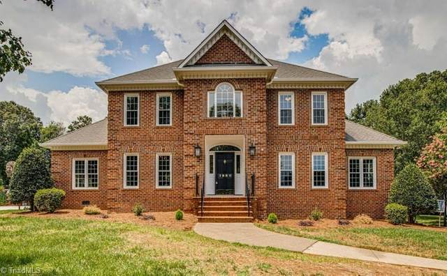 1808 Curraghmore Road, Clemmons, NC 27012 (#985418) :: Premier Realty NC