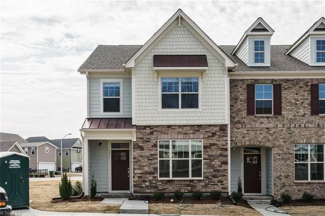 5810 Crestlawn Trail, Pfafftown, NC 27040 (MLS #985501) :: Ward & Ward Properties, LLC