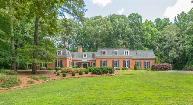 611 Indian Wells Circle, Lexington, NC 27295 (#985544) :: Mossy Oak Properties Land and Luxury