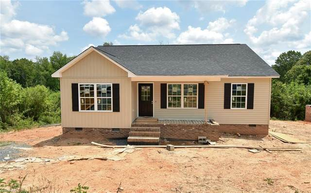 897 Breeze Hill Road, Asheboro, NC 27203 (#985595) :: Premier Realty NC