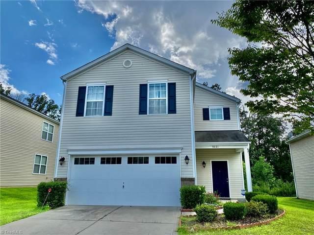 9221 Cotton Gum Road, Charlotte, NC 28227 (#985805) :: Premier Realty NC