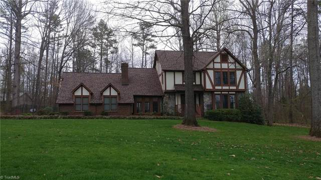 147 Lakeview Road, Mocksville, NC 27028 (#985852) :: Premier Realty NC