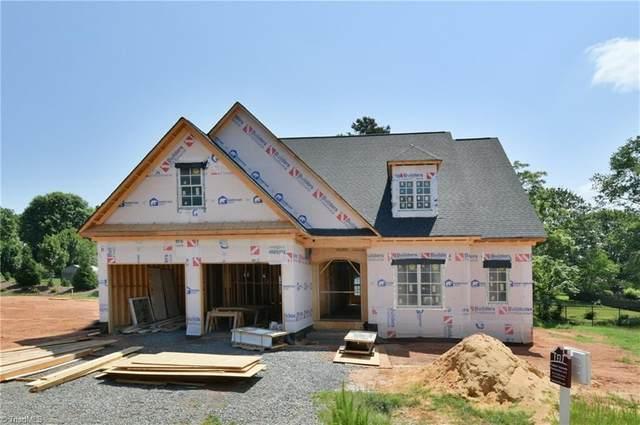 143 Pendleton Lane, Winston Salem, NC 27104 (MLS #985864) :: Berkshire Hathaway HomeServices Carolinas Realty