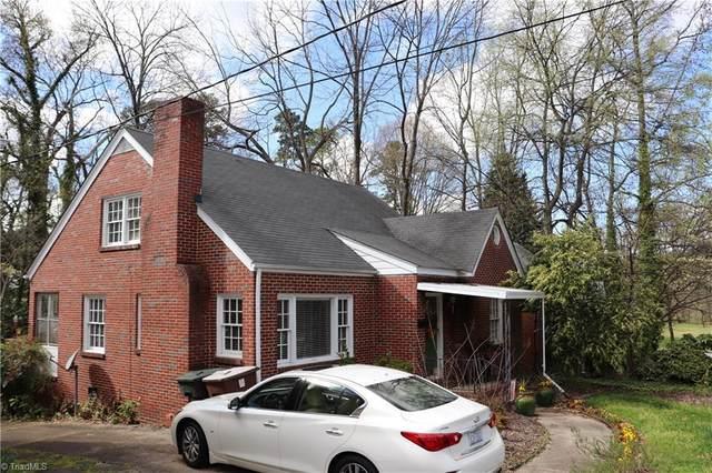 433 W Radiance Drive, Greensboro, NC 27403 (MLS #986095) :: Greta Frye & Associates   KW Realty Elite