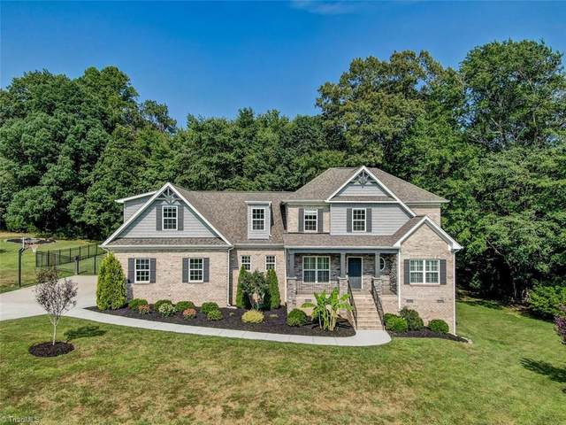 7772 Sutter Road, Greensboro, NC 27455 (#986145) :: Premier Realty NC