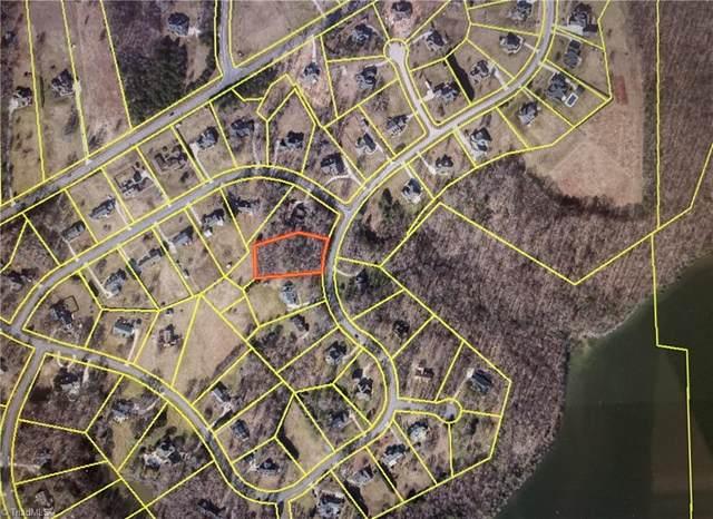 1911 Northbay Drive, Browns Summit, NC 27214 (MLS #986148) :: Ward & Ward Properties, LLC