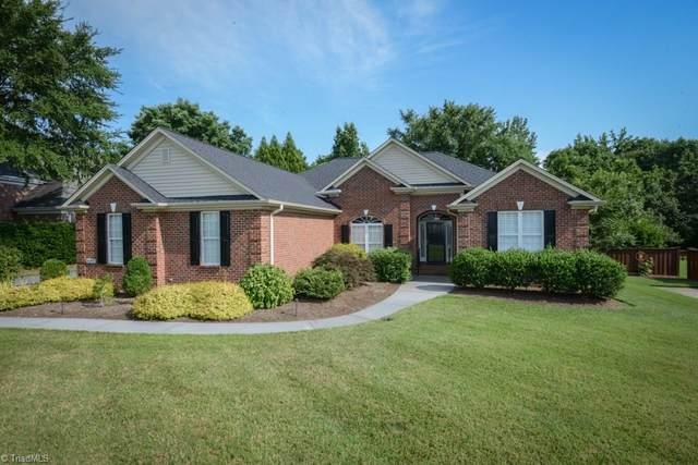 4253 Wayne Road, Greensboro, NC 27407 (#986152) :: Premier Realty NC