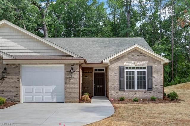 2222 St James Drive, Reidsville, NC 27320 (#986232) :: Mossy Oak Properties Land and Luxury