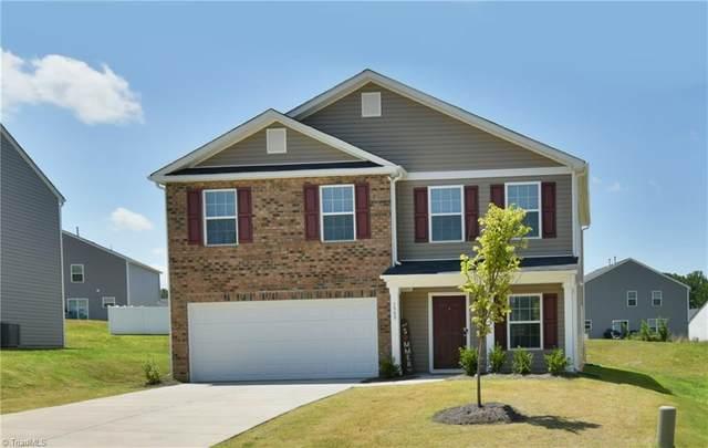 1583 Kilstrom Street, Rural Hall, NC 27045 (MLS #987254) :: Ward & Ward Properties, LLC