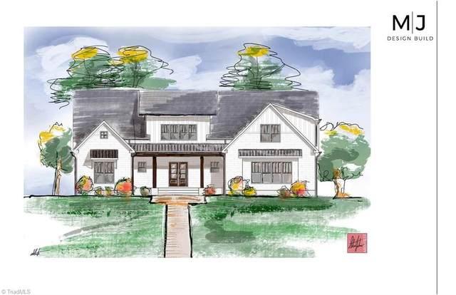 610 Kimpton Court, Greensboro, NC 27455 (MLS #987292) :: Greta Frye & Associates | KW Realty Elite