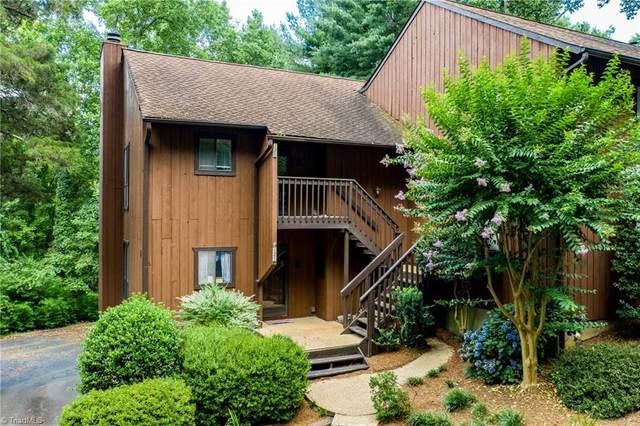 128 Cedar Lake Trail, Winston Salem, NC 27104 (MLS #987354) :: Ward & Ward Properties, LLC