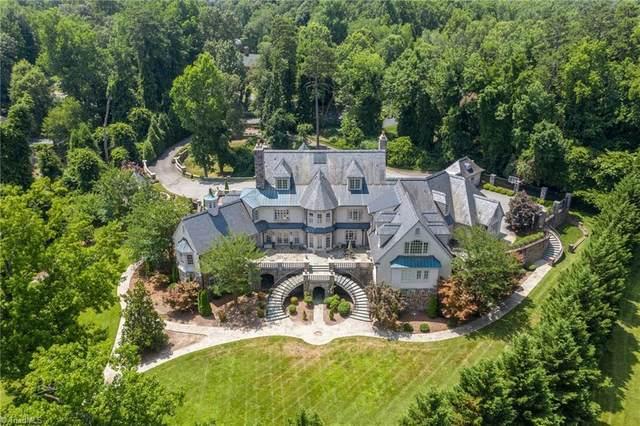 223 Shady Drive, Burlington, NC 27215 (MLS #987376) :: Berkshire Hathaway HomeServices Carolinas Realty